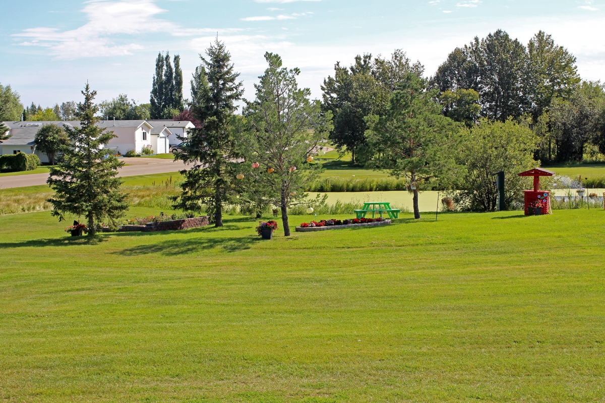 Meridian Meadows Modular Home Community